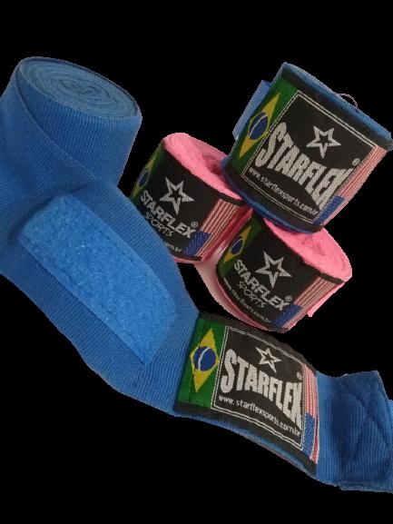 Bandagem 40mm Poliamida - Starflex