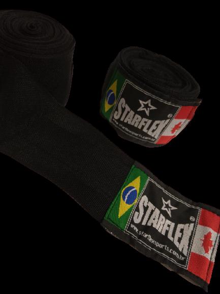 Bandagem de Poliamida 5 Metros 50mm - Starflex