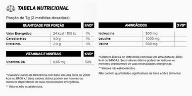 BCAA Premium 2:1:1 210g New Millen  - Vitta Gold