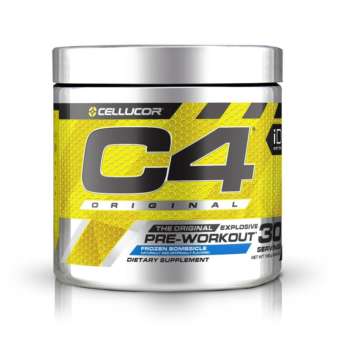 C4 Original 30 doses Cellucor
