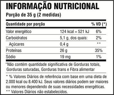 Carnpro 900g Probiótica  - Vitta Gold