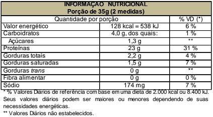 Choko Crunch Protein Shake 900g Probiótica