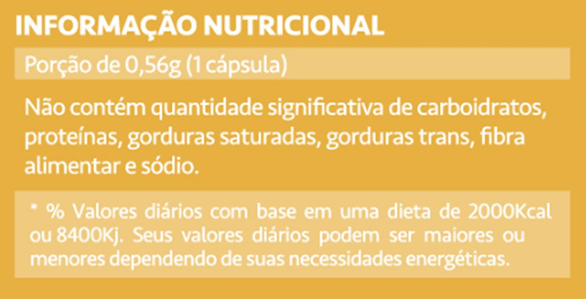 Condrigen Colágeno Tipo II  60 Cápsulas Maxinutri  - Vitta Gold