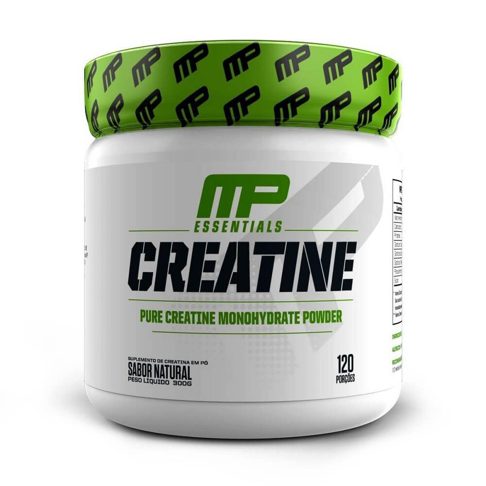Creatina 300g Muscle Pharm
