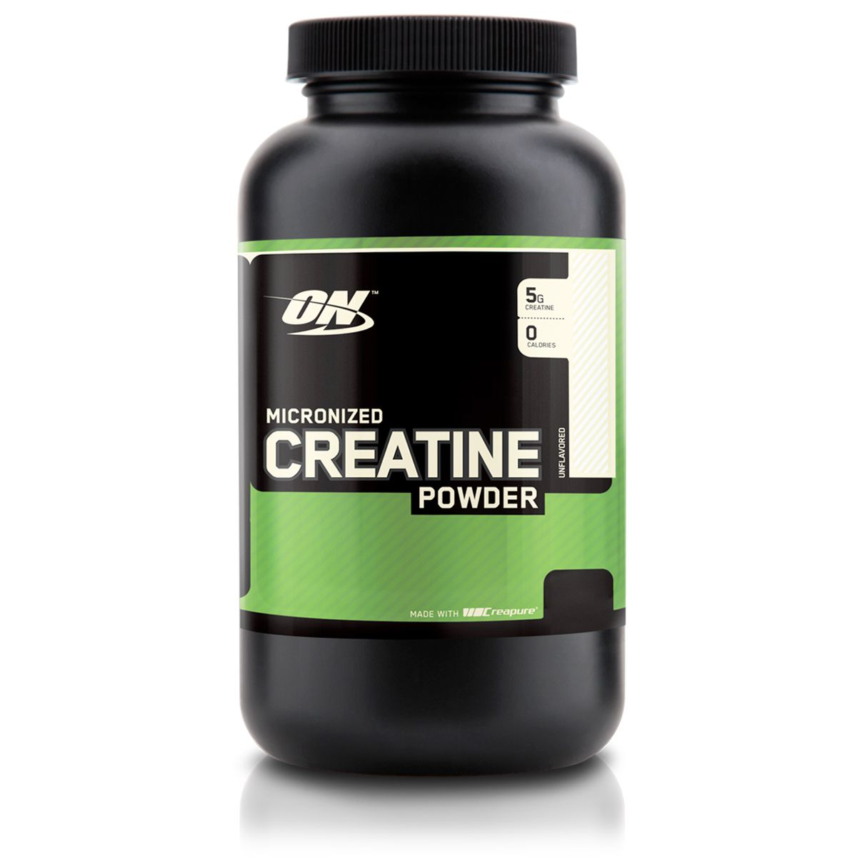 Creatine Powder 300g Optimum Nutrition  - Vitta Gold