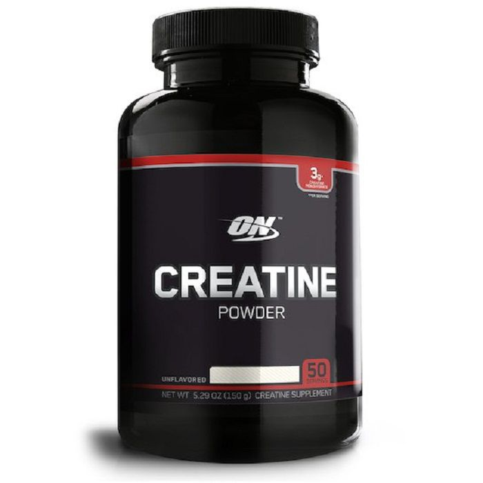 Creatine Powder Blackline 150g Optimum Nutrition