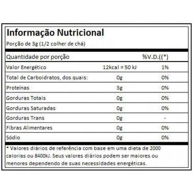 Creatine Powder Blackline 300g Optimum Nutrition  - Vitta Gold