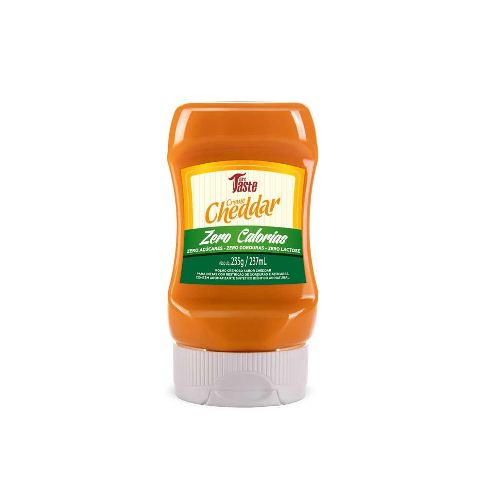 Creme de Cheddar 235g Mrs Taste