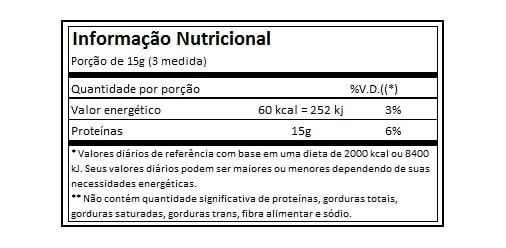 D-Ribose 150g Probiótica  - Vitta Gold