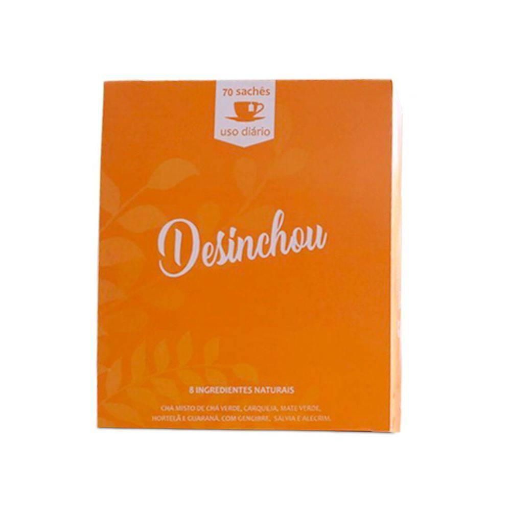 Desinchou 70 Sachês  - Vitta Gold