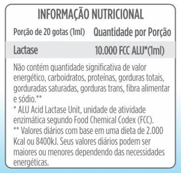 Deslac Lactase 30 Cápsulas Maxinutri  - Vitta Gold