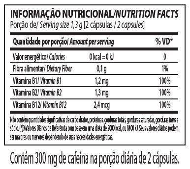 Dexadrine 60 Cápsulas Integralmédica  - Vitta Gold Nutrição Esportiva