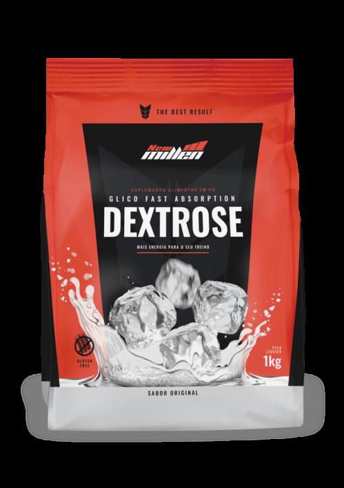 Dextrose 1kg New Millen