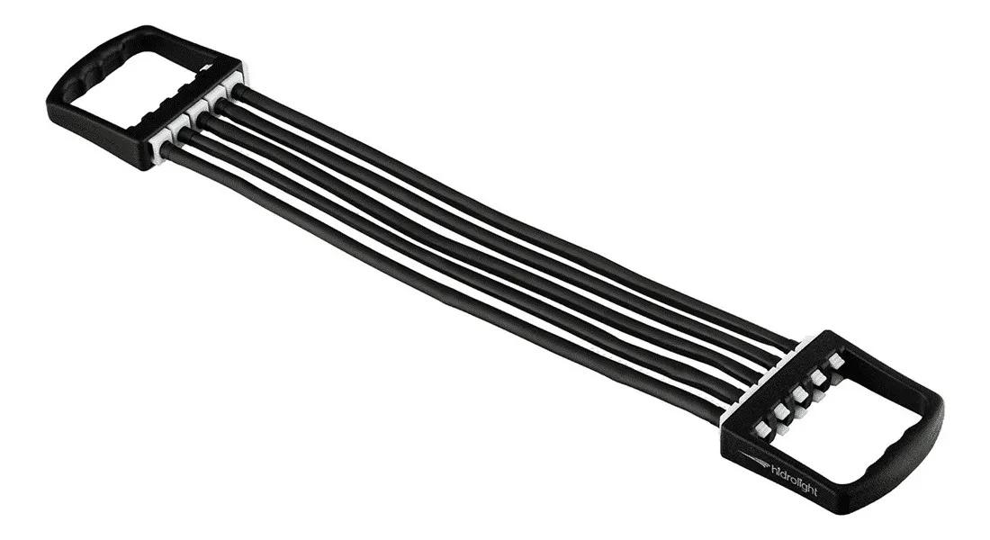 Extensor Multi Tensao Fitness Hidrolight  - Vitta Gold