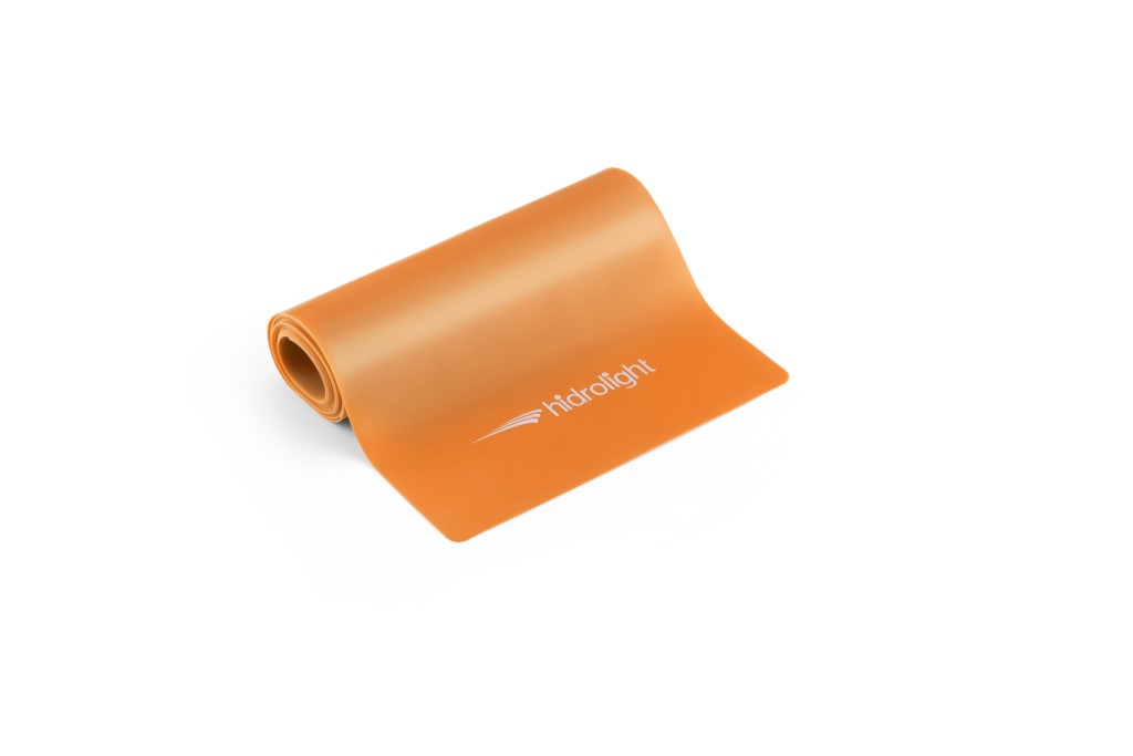 Faixa Elastica TPE Suave - Hidrolight