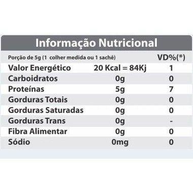 Glutamina Glutamax 400g Vitafor  - Vitta Gold