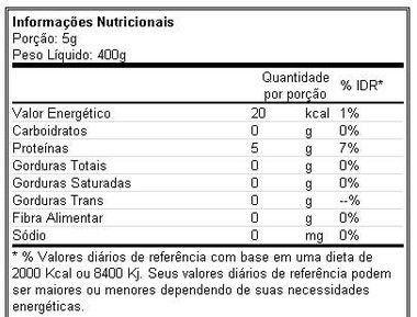 Glutamina Glutapure 400g Ultimate Nutrition  - Vitta Gold