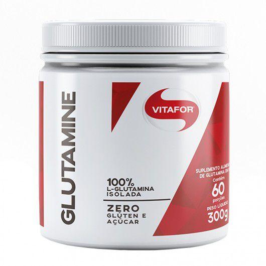 Glutamine 300g Vitafor