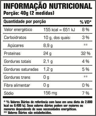 Hiper Whey Protein 900g Probiótica