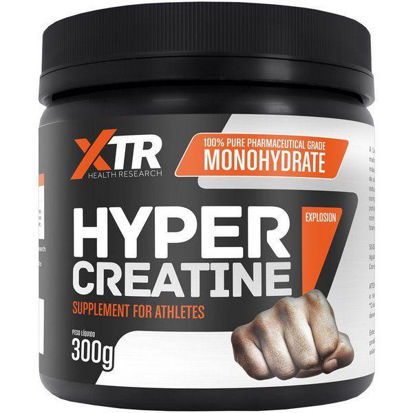 Hyper Creatine 300g XTR