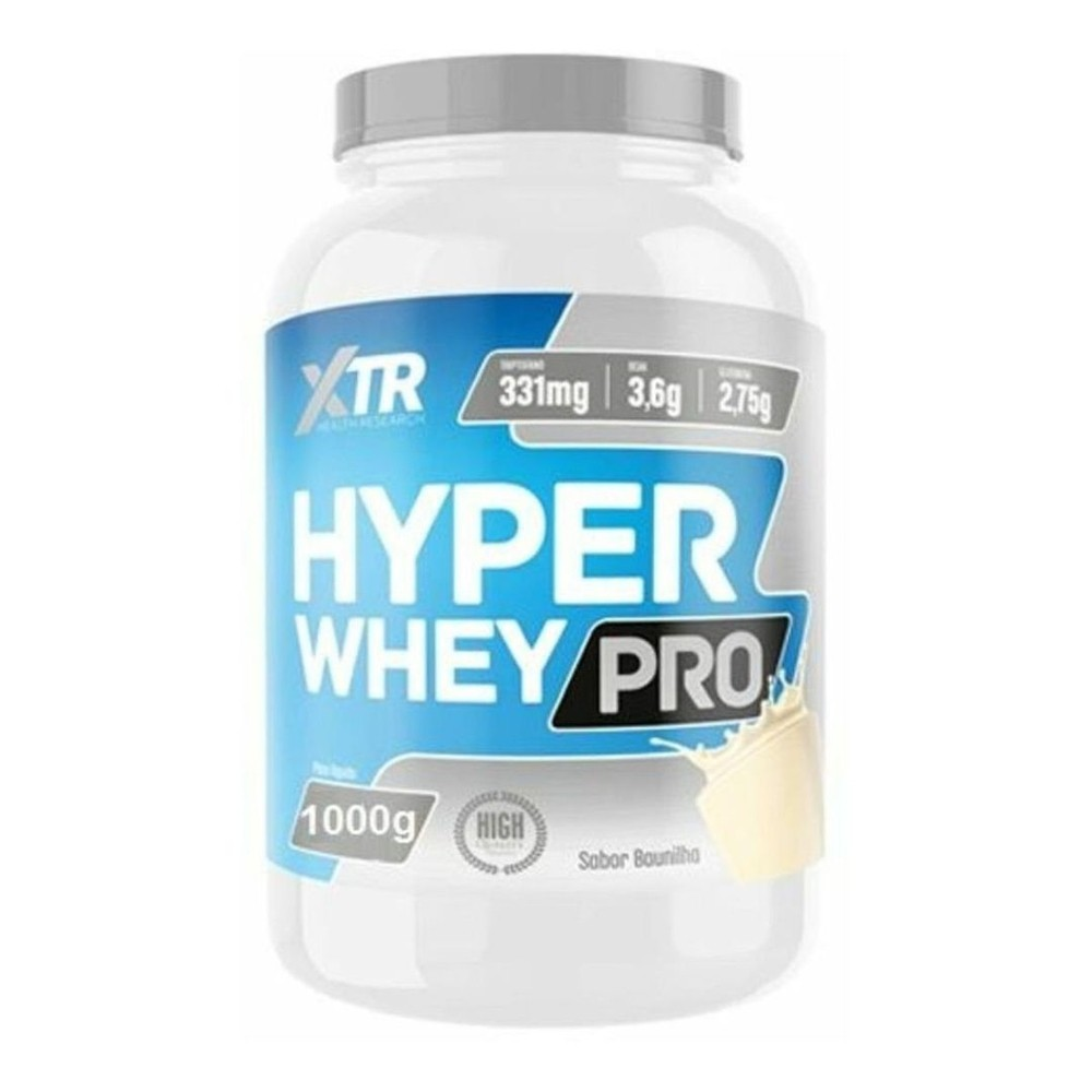 Hyper Whey Pro 900gr - XTR