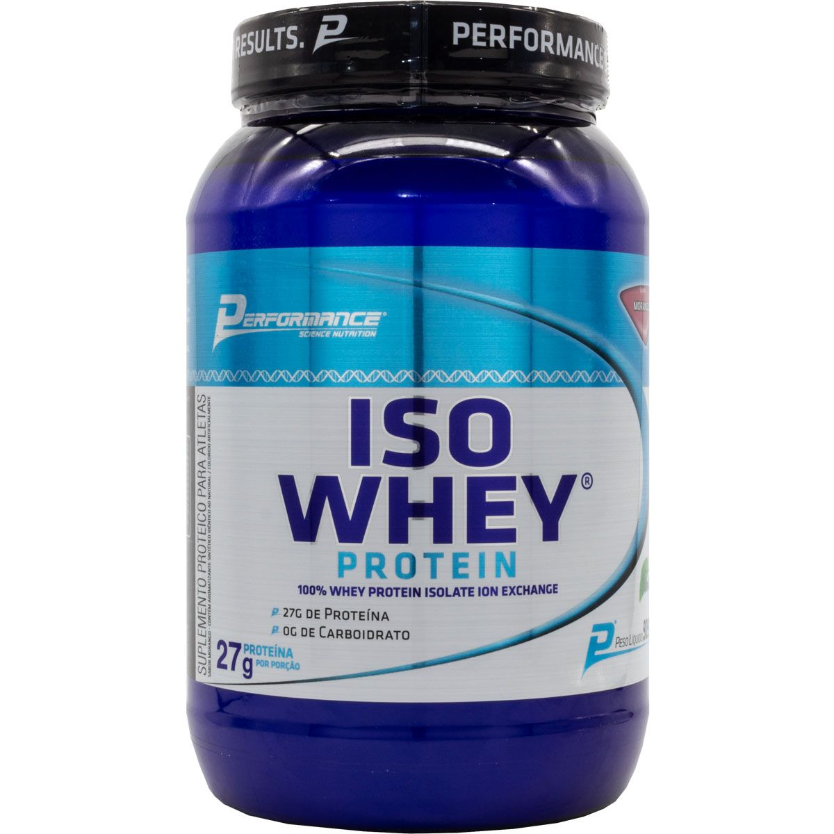 Iso Whey Protein 909g Performance Nutrition  - Vitta Gold