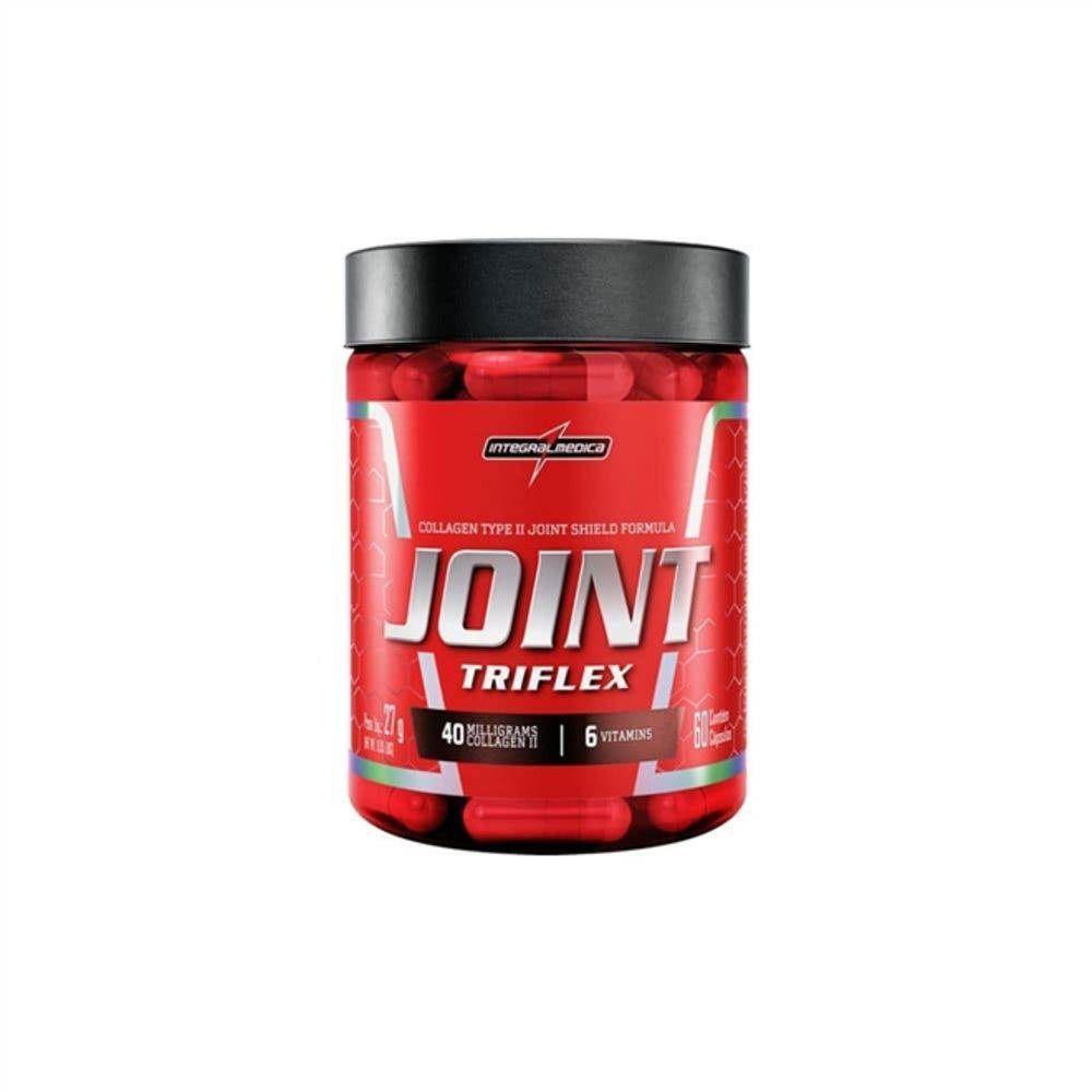Joint Triflex 60 Cápsulas Integralmédica  - Vitta Gold