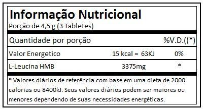 L-HMB 90 Tabletes Black Skull  - Vitta Gold