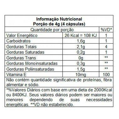 Lipix Plus 120 Cápsulas Vitafor  - Vitta Gold