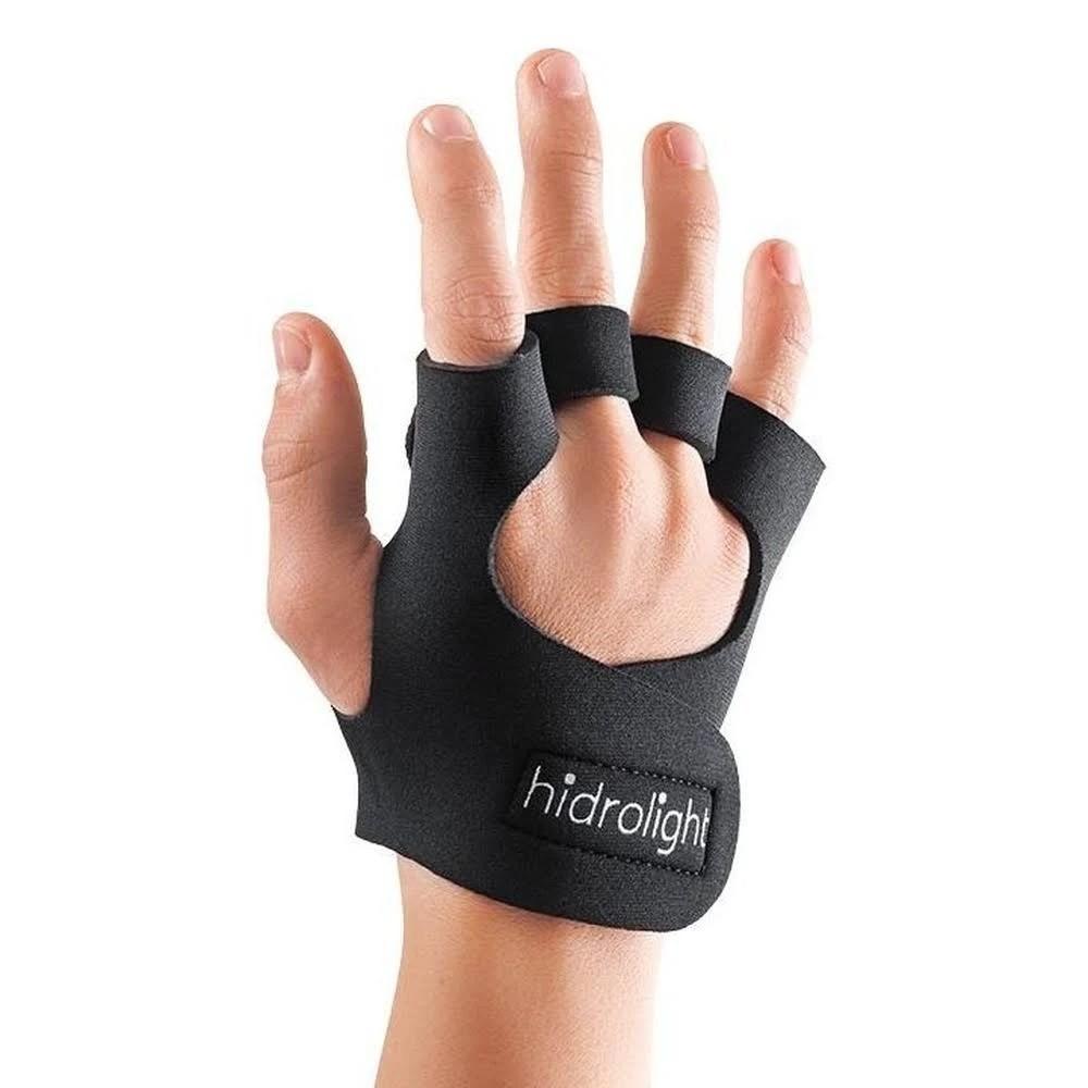 Luva para Musculação Sem Polegar - Hidrolight