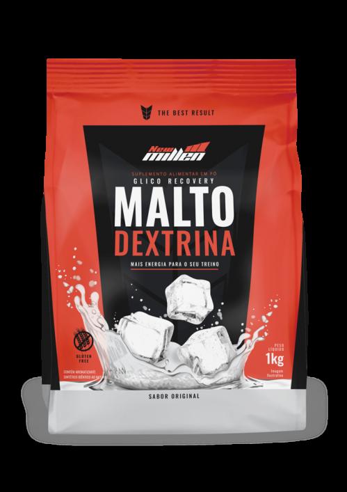 Maltodextrina 1kg New Millen