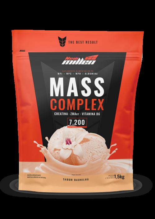 Mass Premium 7200 3w 1,5kg New Millen
