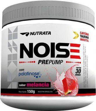 Noise Pré Pump 150g Nutrata