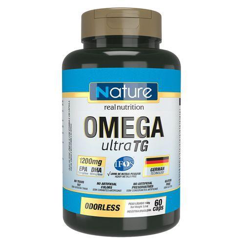 Ômega 3 Ultra 60 Cápsulas Nutrata
