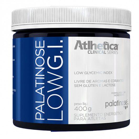 Palatinose Low GI 400g Atlhetica Nutrition  - Vitta Gold
