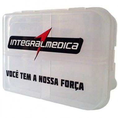 Porta Cápsula Integralmédica  - Vitta Gold