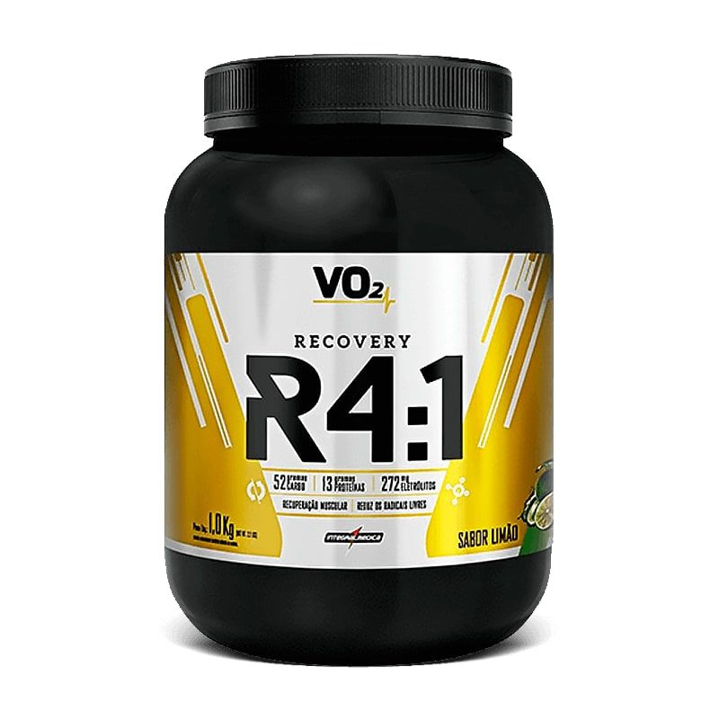 R4:1 Recovery 1kg Integralmédica