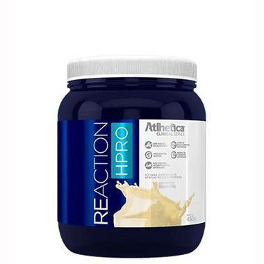 Reaction HPRO 450g Atlhetica Nutrition