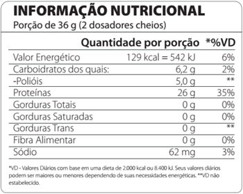 Reaction HPRO 450g Atlhetica Nutrition  - Vitta Gold