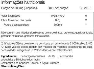 Simcaps 30 Cápsulas Vitafor  - Vitta Gold