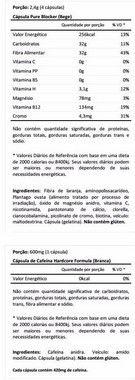 Sineflex Hardcore 150 Cápsulas Power Supplements  - Vitta Gold