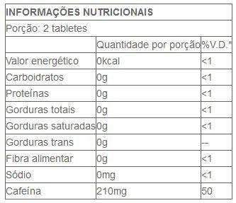 Spike Caffeine 105mg 120 Cápsulas Performance Nutrition  - Vitta Gold