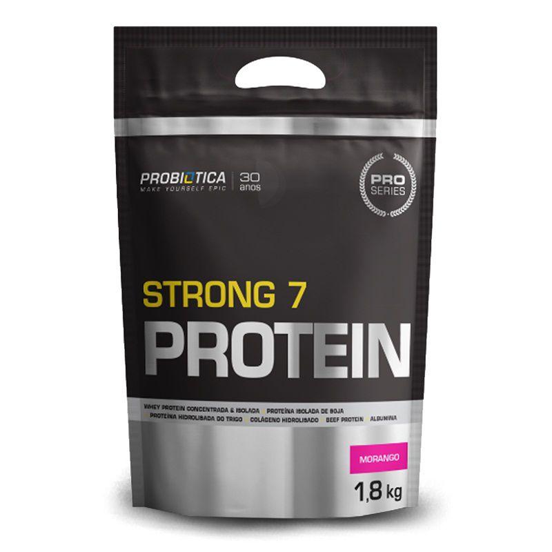Strong 7 Protein 1,8kg Probiótica