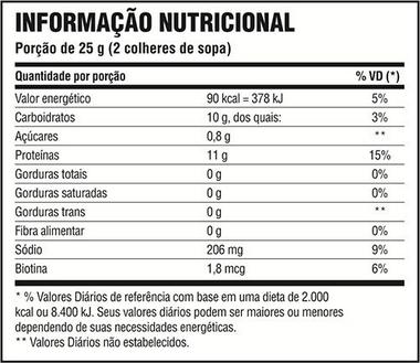 Super Albumin 500g Probiótica  - Vitta Gold