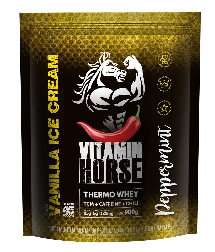 Thermo Whey 900g - Vitamin Horse