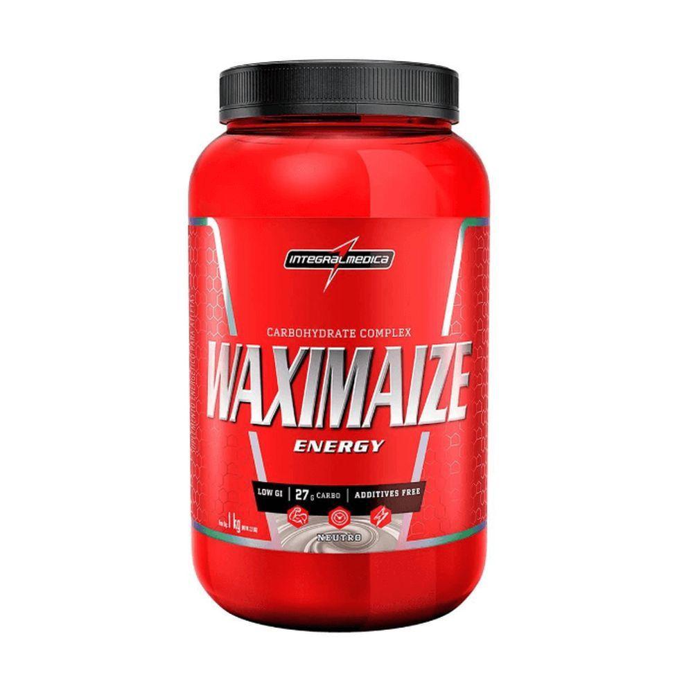Waximaize 1kg Integralmédica