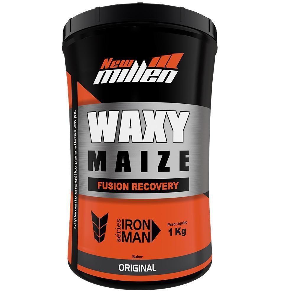 Waxy Maize Recovery 1kg New Millen  - Vitta Gold