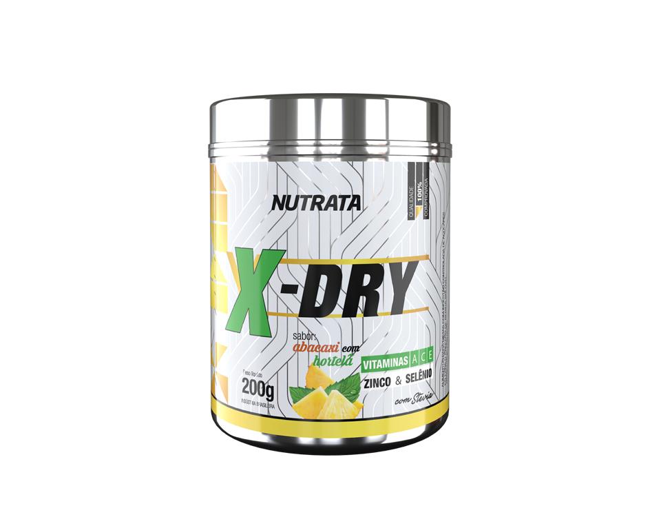 X-Dry 200g Nutrata