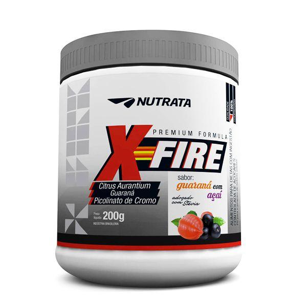 X-Fire 200g Nutrata  - Vitta Gold
