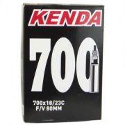 CÂMARA KENDA - 700X18 80MM